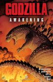 Book Cover Image. Title: Godzilla:  Awakening (Legendary Comics), Author: Max Borenstein