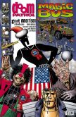 Book Cover Image. Title: Doom Patrol Vol. 5:  Magic Bus (NOOK Comic with Zoom View), Author: Grant Morrison