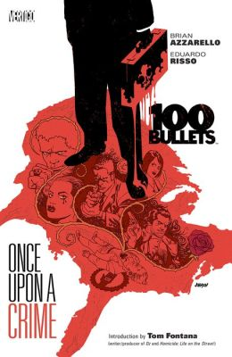 100 Bullets, Volume 11: Once Upon a Crime (NOOK Comic with Zoom View)
