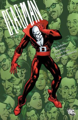 Deadman Book One (NOOK Comic with Zoom View)