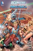 Book Cover Image. Title: DC Universe Vs. Masters of the Universe (NOOK Comic with Zoom View), Author: Keith Giffen