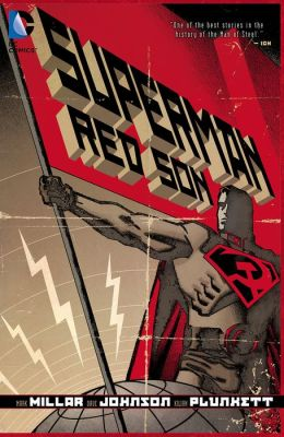 Superman: Red Son (New Edition) (NOOK Comic with Zoom View)