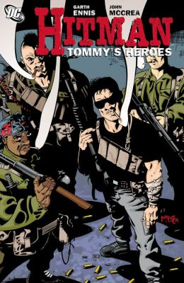 Hitman Vol. 5: Tommy's Heroes (NOOK Comic with Zoom View)