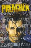 Book Cover Image. Title: Preacher Book Five (NOOK Comic with Zoom View), Author: Garth Ennis