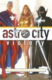 Book Cover Image. Title: Astro City:  Victory (NOOK Comic with Zoom View), Author: Kurt Busiek