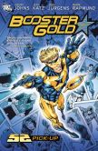 Book Cover Image. Title: Booster Gold:  52 Pick-Up (NOOK Comic with Zoom View), Author: Geoff Johns