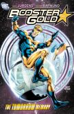 Book Cover Image. Title: Booster Gold:  The Tomorrow Memory (NOOK Comic with Zoom View), Author: Dan Jurgens