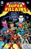 Book Cover Image. Title: Secret Society of Super-Villains Vol. 2 (NOOK Comic with Zoom View), Author: Paul Levitz