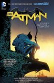 Book Cover Image. Title: Batman Vol. 5:  Zero Year - Dark City (The New 52) (NOOK Comic with Zoom View), Author: Scott Snyder