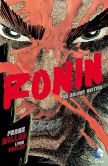 Book Cover Image. Title: Ronin Deluxe Edition (NOOK Comic with Zoom View), Author: Frank Miller