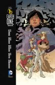 Book Cover Image. Title: Teen Titans:  Earth One Vol. 1 (NOOK Comic with Zoom View), Author: Jeff Lemire