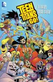 Book Cover Image. Title: Teen Titans Go!:  Titans Together (NOOK Comic with Zoom View), Author: J. Torres