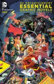 DC Entertainment Essential Graphic Novels and Chronology 2015 (NOOK Comic with Zoom View)
