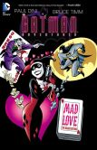Book Cover Image. Title: Batman Adventures:  Mad Love Deluxe Edition (NOOK Comic with Zoom View), Author: Paul Dini