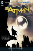 Book Cover Image. Title: Batman Vol. 6:  Graveyard Shift (NOOK Comic with Zoom View), Author: Scott Snyder