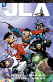 Book Cover Image. Title: JLA Vol. 7 (NOOK Comic with Zoom View), Author: Joe Kelly
