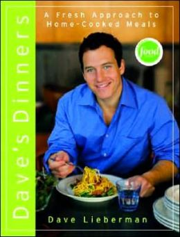 Dave's Dinners: A Fresh Approach to Home-Cooked Meals