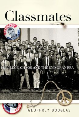 The Classmates: Privilege, Chaos, and the End of an Era