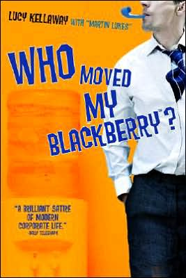 Free audiobooks download for ipod Who Moved My Blackberry? 9781401302511