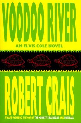 Voodoo River (Elvis Cole Series #5)