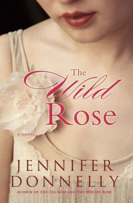 The Wild Rose