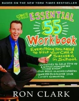 The Essential 55 Workbook: Essential 55 Workbook