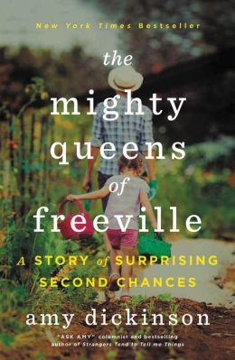 The Mighty Queens of Freeville: A Story of Surprising Second Chances
