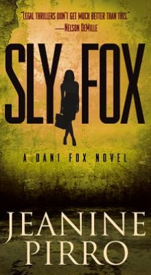 Sly Fox (Dani Fox Series #1)