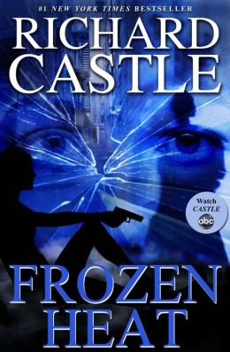 Frozen Heat (Nikki Heat Series #4)