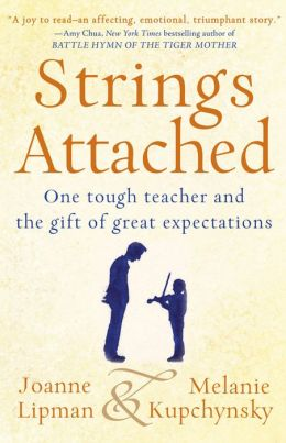 Strings Attached, Lipman