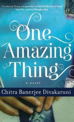 One Amazing Thing