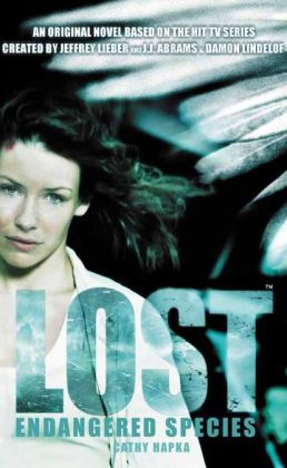 Lost: Endangered Species - Novelization #1