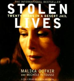 Stolen Lives: Twenty Years in a Desert Jail