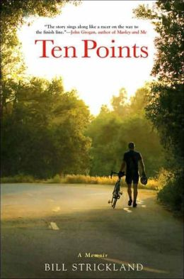 Ten Points: A Memoir