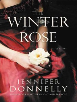 The Winter Rose (Tea Rose Series #2)