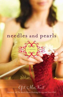 Needles and Pearls (Jo Mackenzie Series #2)
