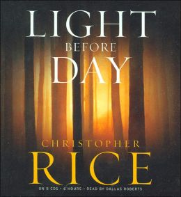 Light Before Day