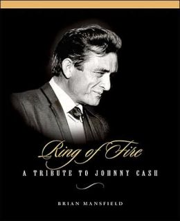Ring of Fire: A Tribute to Johnny Cash with CD