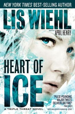 Heart of Ice (Triple Threat Series #3)