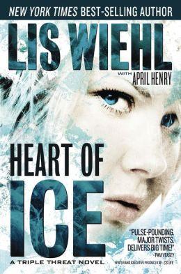 Heart of Ice (Triple Threat Series #3)