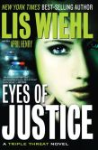 Eyes of Justice (Triple Threat Series #4)