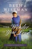 The Wonder of Your Love (Land of Canaan Series #2)