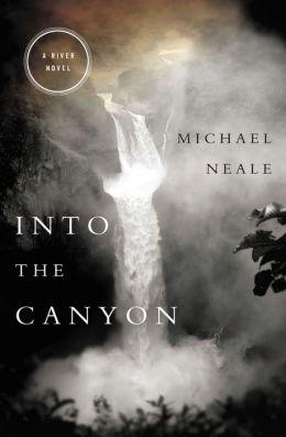 Into the Canyon: A River Novel