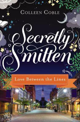 Love Between the Lines: Smitten Novella Five