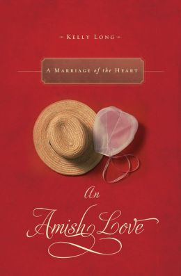 A Marriage of the Heart: An Amish Love Novella