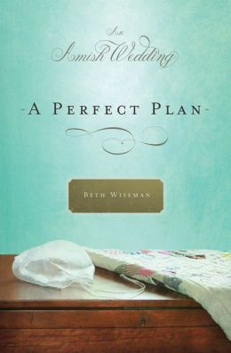 A Perfect Plan: An Amish Wedding Novella