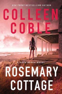 Rosemary Cottage (Hope Beach Series #2)