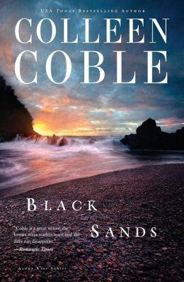 Black Sands (Aloha Reef Series #2)