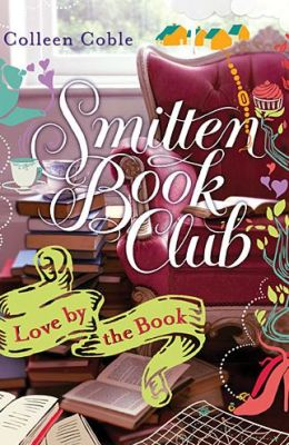 Love by the Book: Smitten Novella Nine