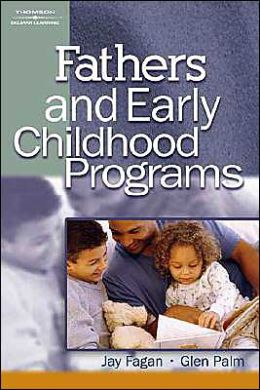 Fathers & Early Childhood Programs
